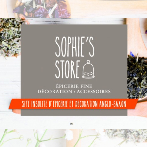 sophies-store